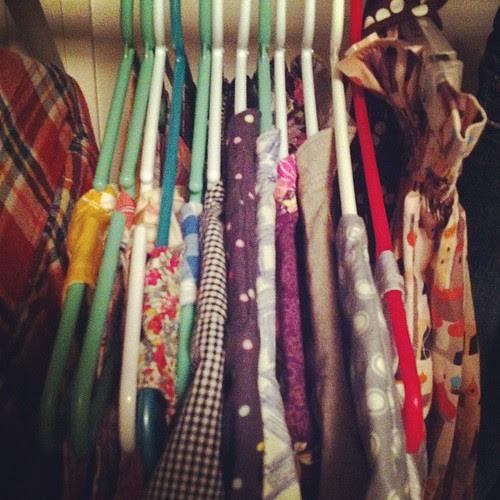 Garment sewing by jenib320