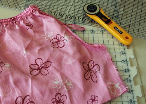 pink skirt :: rosa skjørt #2