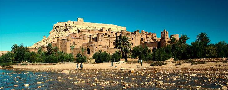 Morocco, travel