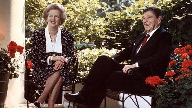 Thatcher estuvo a punto de aceptar un acuerdo para evitar la guerra de Las Malvinas