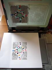 35. Test print