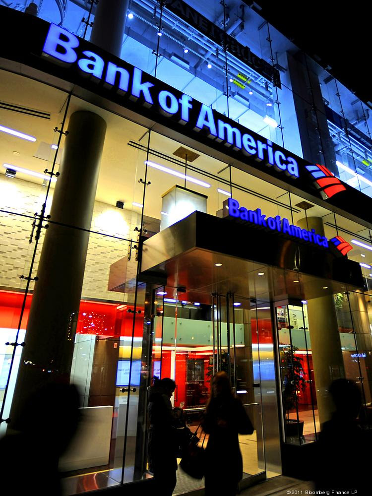 Bank of America Corp. (NYSE:BAC) will pay $335 million in a settlement for a lawsuit that it misled investors regarding its mortgage-related activity.