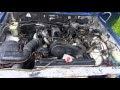 Dodge D50 Diesel For Sale