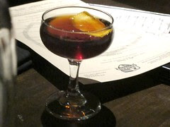 Walnut Manhattan