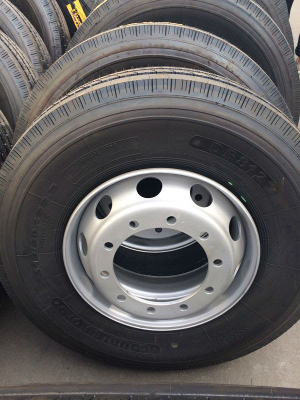 Double Star Brand Doublestar Truck Tyre 13r22 5 Dsr168looking For Distributors In West Africa