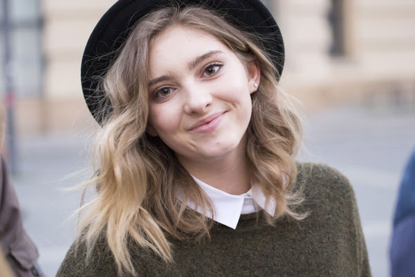 Image result for willow shields