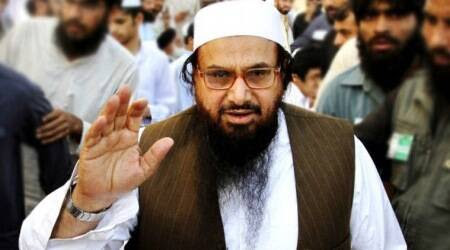 If Hafiz Saeed is 'saheb' for a PM, what proof can one supply to Pakistan, says RamMadhav