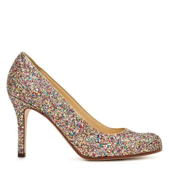 Kate Spade New York Karolina Pumps