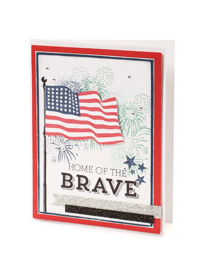 8971349453 54475b8dd8 Patriotic Paper Crafting