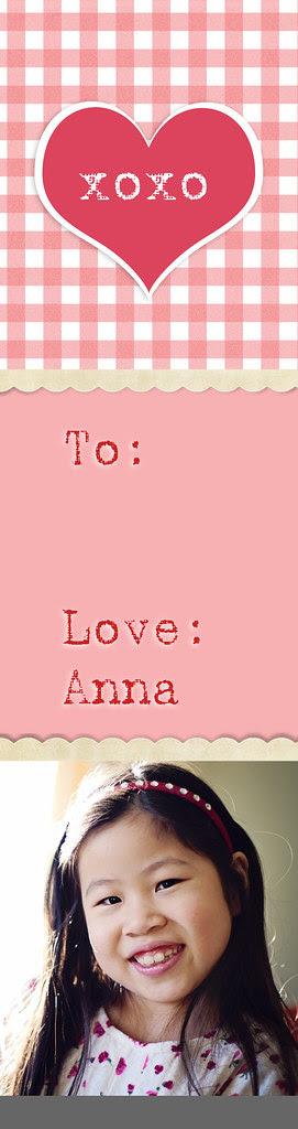 anna bookmard