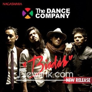 Lirik The Dance Company - Biadab