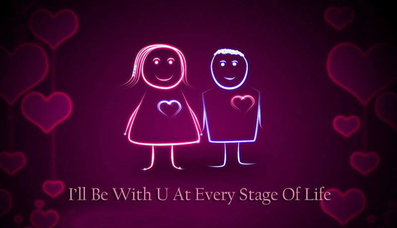 Love Promise Messages For Sweetest Commitment Wishesmsg