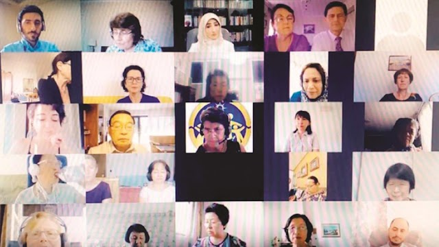 الهولي: المرأة الكويتية أدّت دورها المجتمعي والوطني بشجاعة