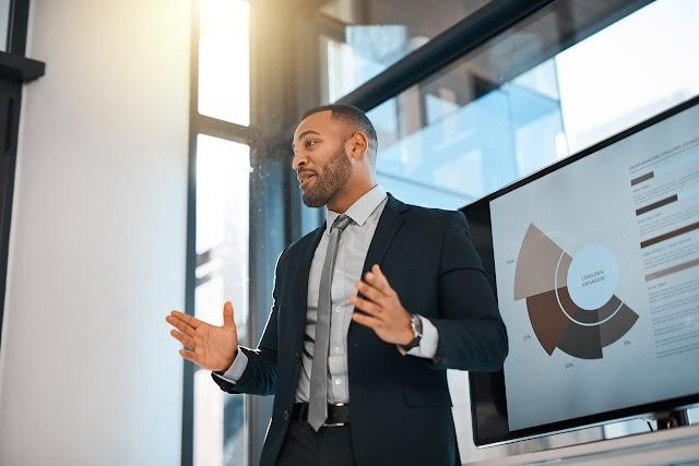 Este nuevo programa de membresía está enfocado en desarrollar el talento ejecutivo negro.
