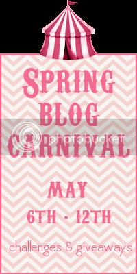 Spring Blog Carnival