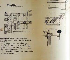 le corbusier dibujos 2