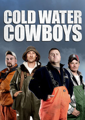 Cold Water Cowboys - Season 1