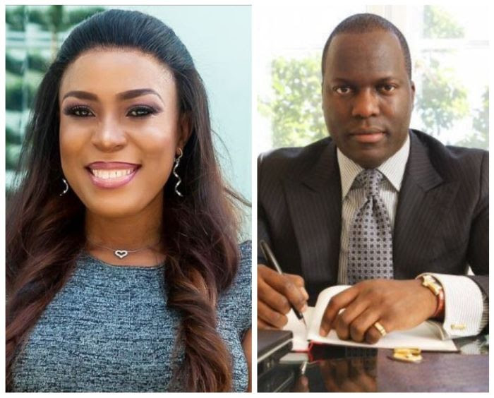 Breaking News!!!! Linda IKEJI BabyDaddy Exposed , Meet Him ( See Photos)