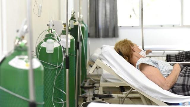 Governo do RN vai reforçar estoque de oxigênio em municípios com maior pressão por leitos