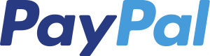 English: Logo of PayPal. Español: Logotipo de ...