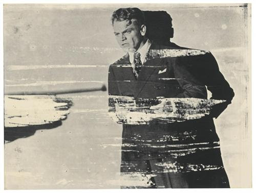 Cagney - Andy Warhol