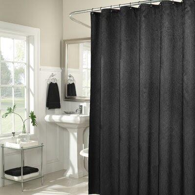 M. Style Island Breeze Shower Curtain in Blue | Wayfair