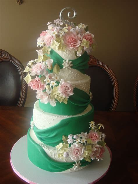 Custom cakes by shanikah   Home