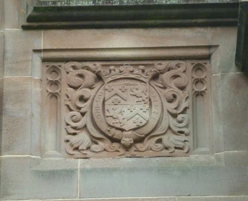 Crewe Arms