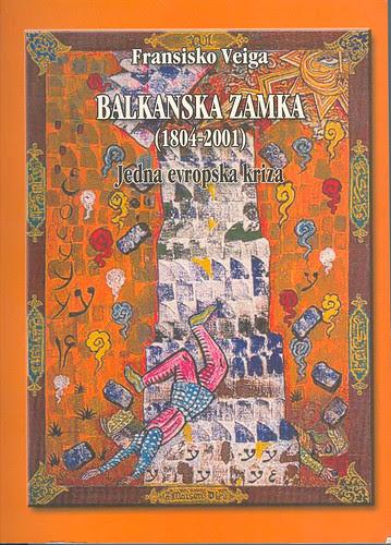Balkanska zamka