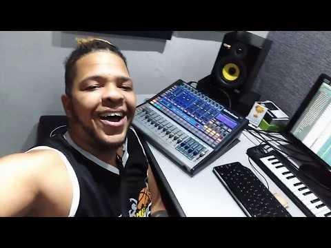 Mario Frias 809 - MENSAJE (Session Studio)