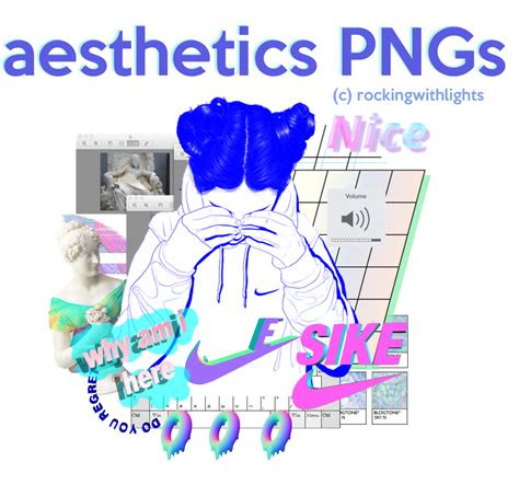 aesthetic png packs hipsthetic