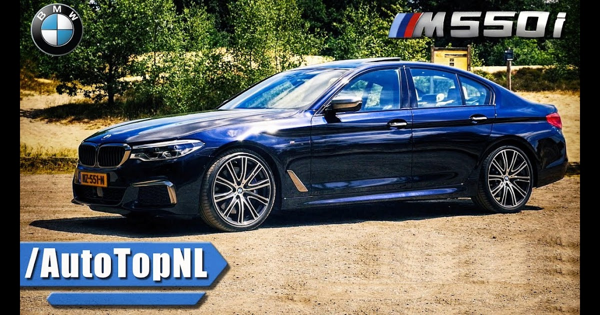 G30t60 Bmw 5 Series M550i Xdrive Review By Autotopnl Worlds Hardest Game