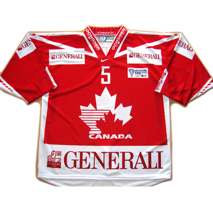 Team Canada Spengler Cup 2012 jersey photo TeamCanadaSpenglerCup2012Fjersey.png
