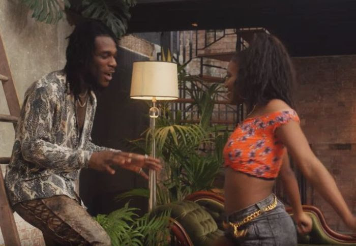 [Video] Burna Boy – On The Low