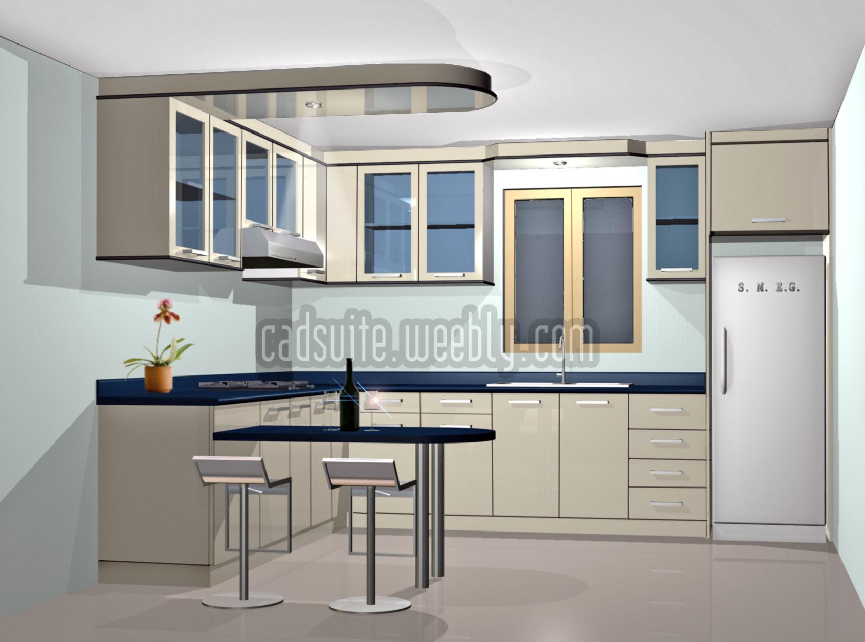 L type kitchen design best home decoration world class for World class house designs