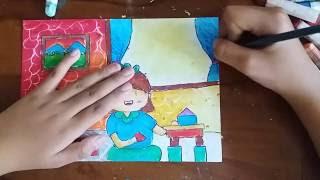 All Clip Of Mewarnai Gradasi Bhclipcom