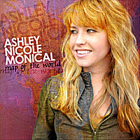 Ashley Nicole Monical | Map of the World