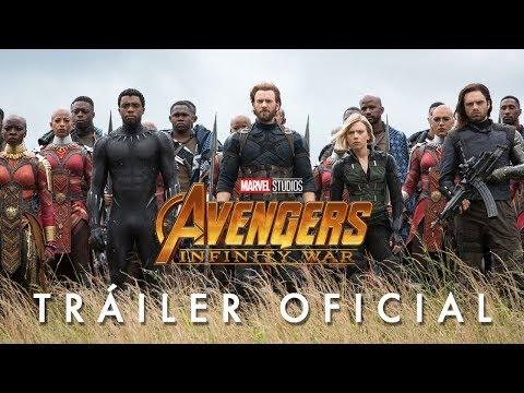 Avengers - Infinity War: Trailer 2