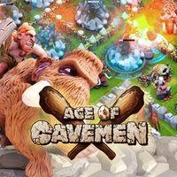 Age Of Cavemen - Joga Já!