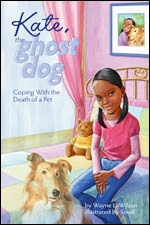 Kate, the Ghost Dog