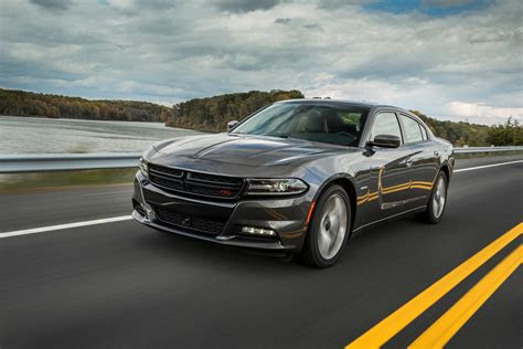 dodge charger rt scat pack quick  review