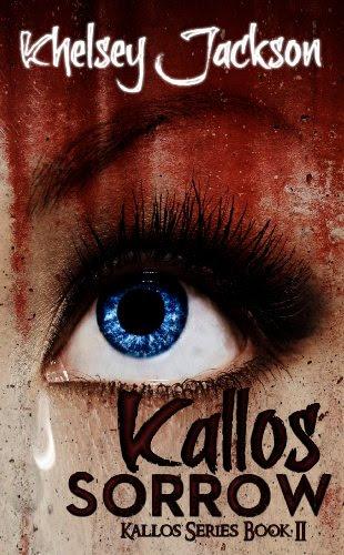 Kallos Sorrow (Kallos Series) by Khelsey Jackson