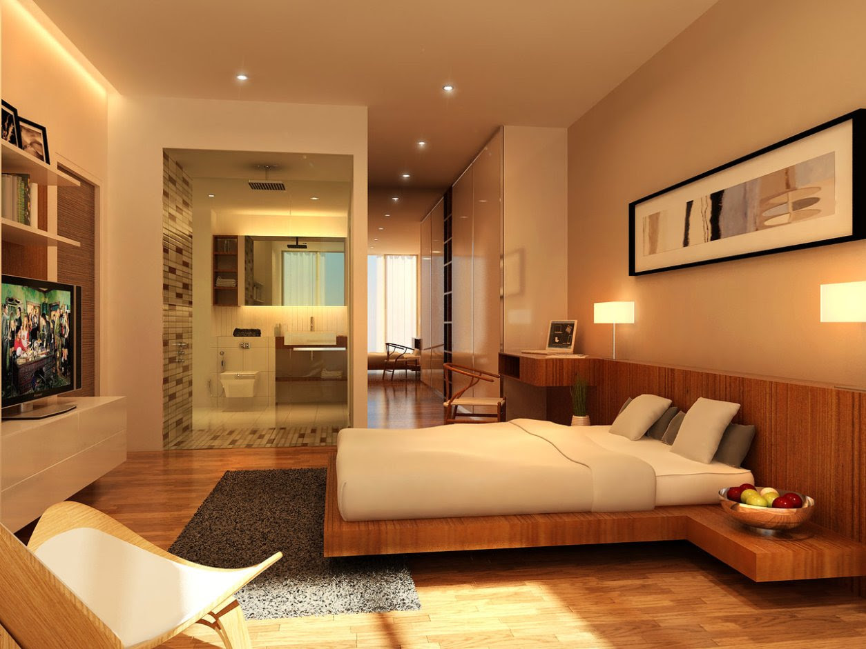 45 Master Bedroom Ideas For Your Home – The WoW Style