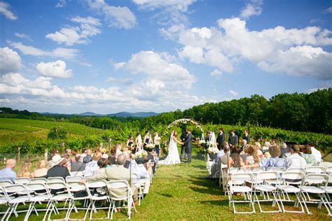 Top 6 Winery and Vineyard Wedding Venues in Georgia   The