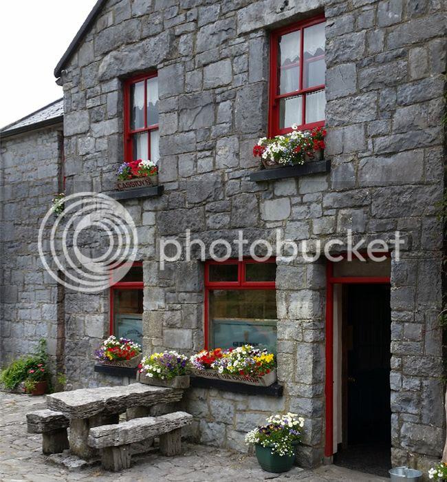 Cassidys Ireland