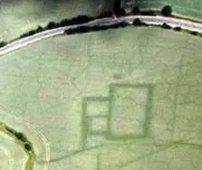 Crop marks