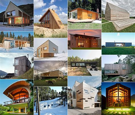 small wood homes  cottages  beautiful design