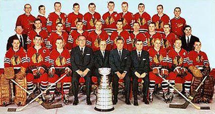 1960-61 Chicago Blackhawks team photo 1960-61ChicagoBlackhawksteam.jpg