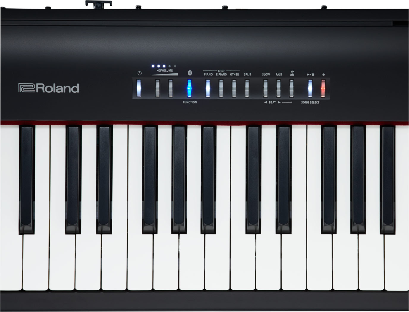 Roland Fp 30 Digital Piano