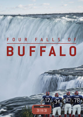 30 for 30: Four Falls of Buffalo